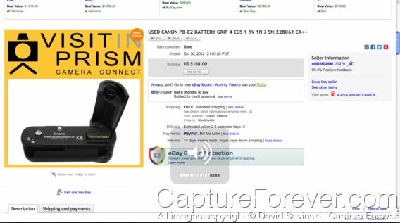 Ebay Visit In Prism Taiwan Purchase A0922802596 Blog Captureforever Com