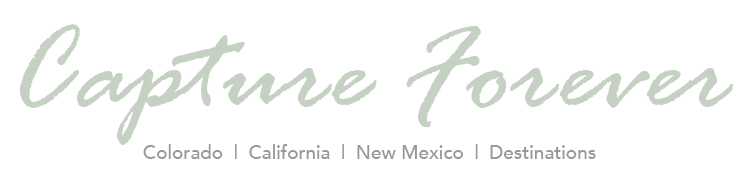 blog.CaptureForever.com logo